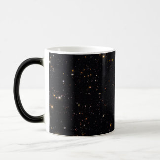 Galaxy history revealed by the Hubble GOODS-ERS2 Magic Mug