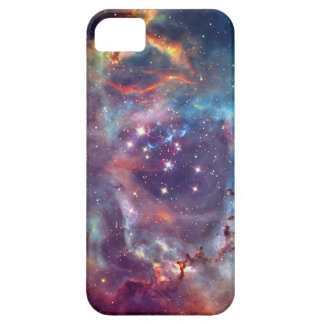 Galaxy iPhone 5/5s Cover