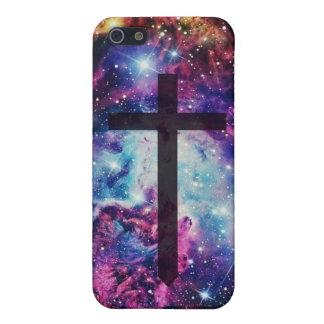 Galaxy iPhone 5 Case