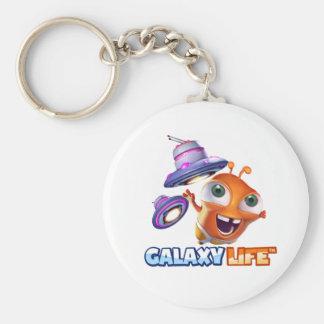 Galaxy Life Key Chain