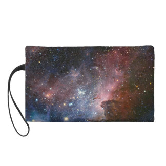 Galaxy pencil case/make up case