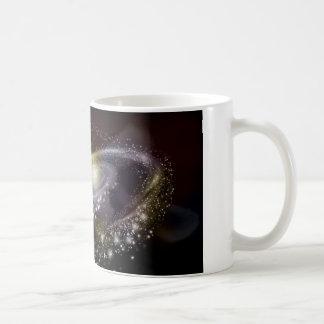 Galaxy Star Scene Mug