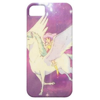 Galaxy Unicorn iPhone 5 Cases