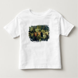 Galilei before the Council, 1861 Toddler T-Shirt