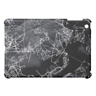Galixy star map iPad mini case