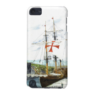 'Galleon' iPod Touch Case