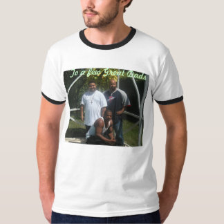 Gallery via Agape' / Father's Day Tee shirt