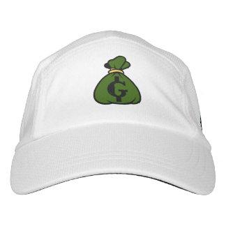 GALLETTI MEN MONEY BAG CAP