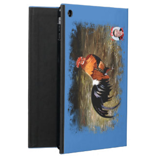 Gallic rooster//Rooster Cover For iPad Air