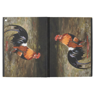 """Gallic rooster//Rooster iPad Pro 12.9"""" Case"""