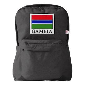 Gambia Backpack