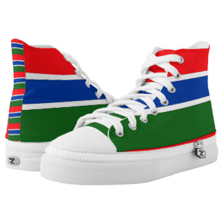 Gambia High Tops
