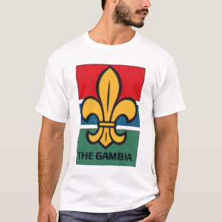 Gambia ! T-Shirt