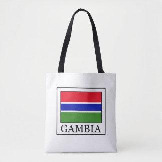 Gambia Tote Bag