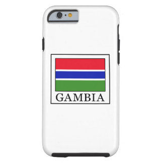 Gambia Tough iPhone 6 Case