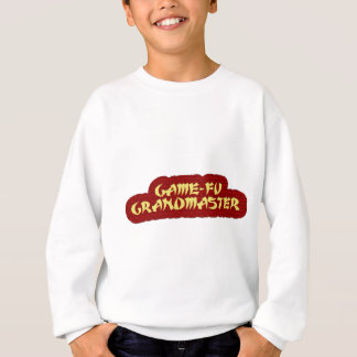 GAME-FU GRANDMASTER SWEATSHIRT