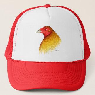 Gamecock Dubbed Trucker Hat