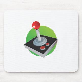 Gamer Joystick Mouse Pad