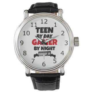 Gamer Teen Wrist Watch