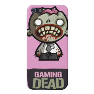 Gaming Dead Pink Different iPhone Case iPhone 5 Cases