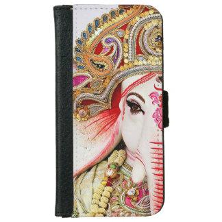 ganesh iPhone 6 wallet case