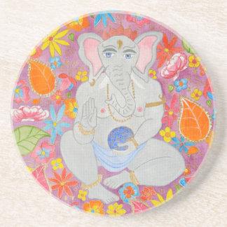 Ganesh Round Coaster