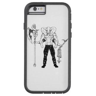 Ganesh Warrior Tough Iphone Case