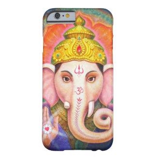 Ganesha Elephant Buddha iPhone 6 case
