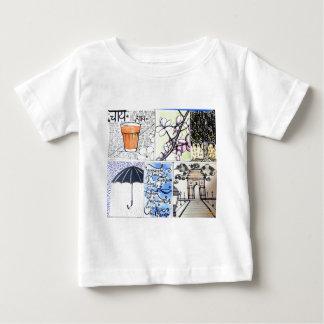 Garam Chai Baby T-Shirt
