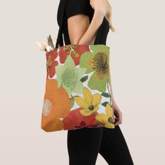 Garden Brights Tote Bag