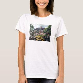Garden Cottage T-Shirt