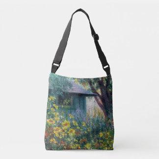 """""""Garden Delights"""" Tote Bag"""