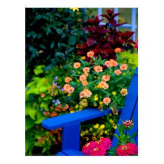 Garden designs in our Garden Sammamish, Postcard
