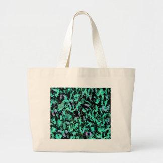 Garden Large Tote Bag