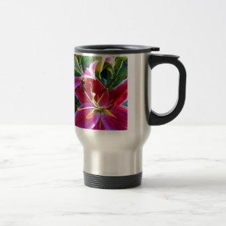 Garden Lily Mug