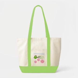 Garden Love Tote Bag