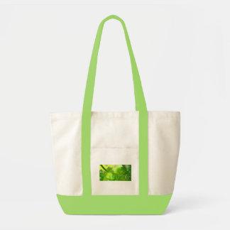 Garden of Eternity Tote Bag