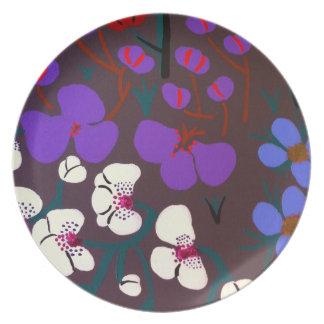 Garden Plate