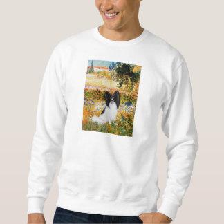 Garden (VG) - Papillon 1 Sweatshirt