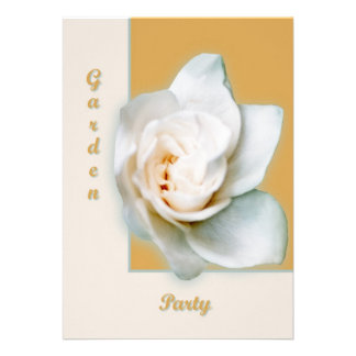 Gardenia Invite