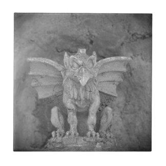 Gargoyle Tile