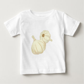 Garlic Cloves Baby T-Shirt