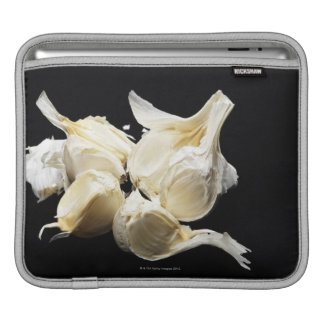 Garlic iPad Sleeve
