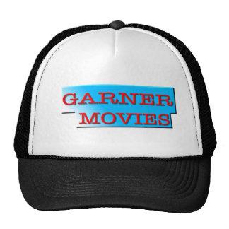 Garner Movies Hat