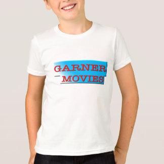 Garner Movies T-Shirt