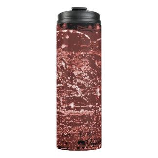 "Garnet ""Deep Space"" Hot/Cold Drink Carrier Thermal Tumbler"