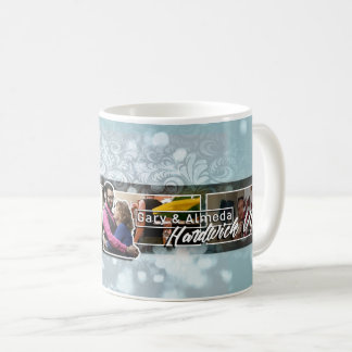 Gary & Almeda Hardwick Official Coffee Mugs