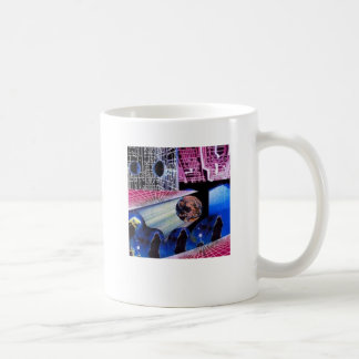 Gary War / DON'T DRINK POLICE WATER Coffee Mug