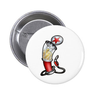 Gas Pump Pin