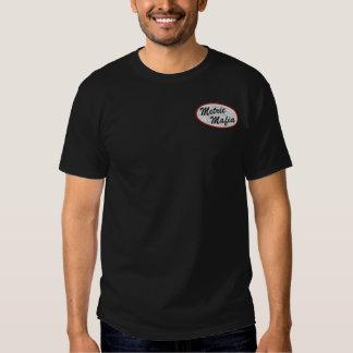 gas station attendant tshirts